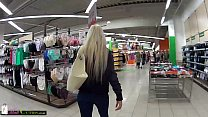 MallCuties teen - teen blonde girl, teen girl fucks for buying clothes