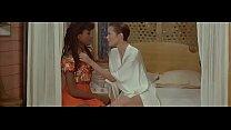 Sylvia Kristel and Radiah Frye - Goodbye Emmanuelle (1977)