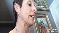 Sextape amateur french mom cougar rimming and h... thumb
