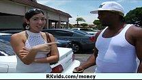 Thats the Spirit - money does talk 6