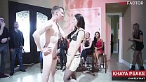 Battle of the Sexes: The Blow-Off Vorschaubild