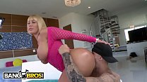 BANGBROS - MILF Mellanie Monroe Gets Her Big As...