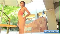 FTV Girls presents Adria-Starting In Public-05 01