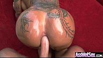 Anal Bang On Cam With Big Ass Oiled Girl (bella bellz) movie-06 Thumbnail