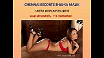 Chennai Escorts, Independent www.shamamalik.com Call Girls Services in Chennai