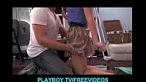Coed couple films first time