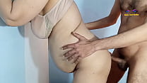 anal treatment by Big Black Cock of canadian mo...