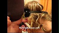 GangBang mit geiler Rubensfrau - RichtigBumsen.com Vorschaubild