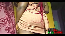 Naija Olosho   Porn Audition Ends Up With Loads