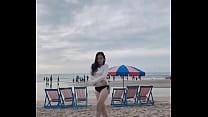 Khoe Dáng Đẹp Chuẩn Bị Đi Bơi: gril xxx com thumbnail