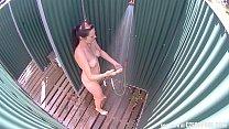 asian nude bath shower pool