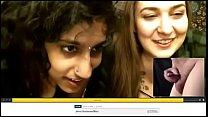 Small Penis Humiliation by Indian cam girl pt. 2 Vorschaubild