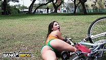 BANGBROS - PAWG Abella Danger Takes Jaxx Slayhe... - download porn videos