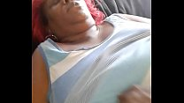 Ms Ann Lovin DAT BIG LONG JUICY Jamaican 14inche Dick