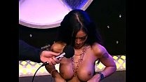 Tila Tequila - Rides The Sybian porn thumbnail