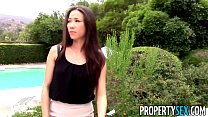 syskatv ⁃ Hot Asian Real Estate Agent Tricked To Fuck thumbnail