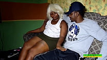 Mama Deborah Form Benin Republic  My Neighbour
