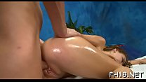 Couples massage sex