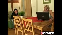 son has a lust towards his mother in law visit -xtube5.com to meet girls thumbnail