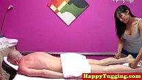 7459 Real two nuru masseurs spoil customer preview