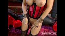 17408 vampire striptease preview