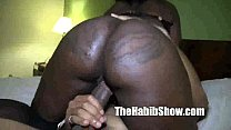 chocolate thicke ferrari blaque fucked by monster dick bbc