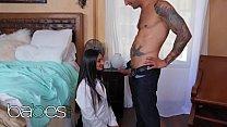 (Alex Legend, Eliza Ibarra) - Shopper - Cum - Actress - BABES
