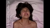 japanese orgasm face
