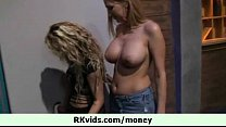 Nudity and sex for money 23