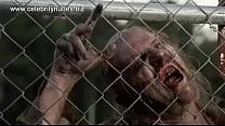 jav pmv ◦ Lauren Cohan Sex Scene In The Walking Dead thumbnail
