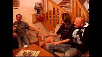 Couple exchange - they love it hard! Part 3 Vorschaubild