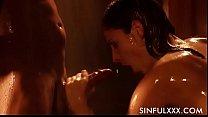 a wet surprise & asami kanno nude thumbnail