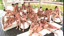 24 BOYS ORGY
