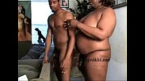 BBWTranny Juicynikki an Little Anthony....www.juicynikki.net porn image