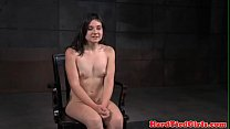 9903 Tiedup bdsm sub dominated by black maledom preview