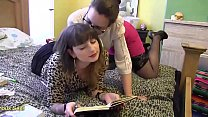 Elizabeth Thorn And Missy Minks Get Naughty In