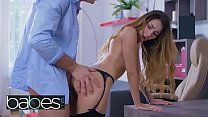 (Stacy Snake, Kai Taylor) - Office Thief - BABES