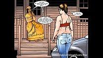 2D Comic: Spellbinder. Episode 2 Vorschaubild