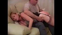 Ava Addams Xander Corvus - Best Dad Spanking Mom Ever. Heels Stockings. See pt2 at goddessheelsonline.co.uk thumbnail