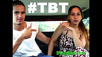 BANGBROS - 2001: A Throwback Thursday Bang Bus Oddyssey pornhub video