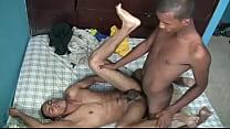 Big dick gay Mexican men fuck raw