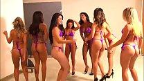 Gostosas da Playboy - (Garçonetes Dançantes - CHUPA CHORA MORRA)