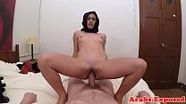 7088 Arab habiba fucked like a whore for cash preview