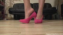 loren foot play small