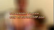 8515 Huge Massive Boobs On Caramel Kitten! preview