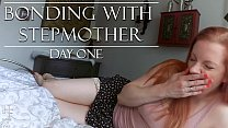 Bonding with Stepmother -Lady Olivia Fyre [preview] Image