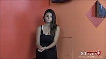 Porno Casting Interview mit Lilly 18 in Zürich - SPM Lilly18IV01 Vorschaubild