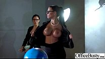 Office Girl With Huge Juggs Get Hardcore Sex mov-26 porn thumbnail