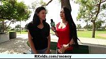 Girl getting payed for nudity 6 Vorschaubild