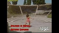 Lola Pagnani - ballerina italiana